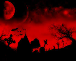 halloween cemetery wallpaper awesome graveyard hd wallpaper free download