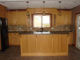 kitchen island with corbels beenblossom cabinets custom kitchens