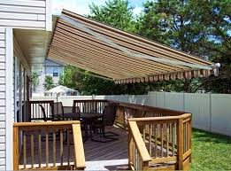 Cool Planet Awnings The Benefits Of Using Awnings