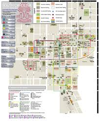 San Francisco Street Parking Map by Usc Gamecocks Campus The Best Of Both Worlds Coproducing Films