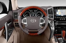 Toyota Land Cruiser Interior 2015 Toyota Land Cruiser Steering Wheel Interior Photo