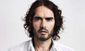 russell brand u0027i want to address the alienation and despair