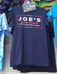 joe s crab shack shirts an open letter to joe s crab shack about the controversial new shirt