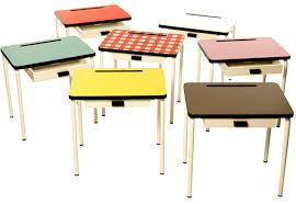 Fantastic Furniture Study Desk Desk Red Metal 1960s Desk Fantastic Red Metal Desk From The 60s