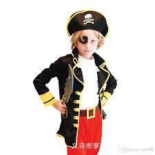 Halloween Costume Boys Halloween Costumes Stage Costumes Boys Girls Pirates