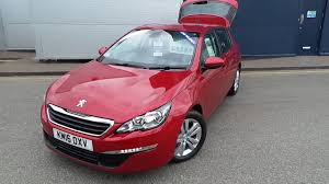 used peugeot 108 for sale peugeot 308 1 6bluehdi 100 active for sale at swansway peugeot