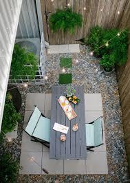 Diy Small Backyard Ideas Diy Before After Of My Backyard With Home Depot Backyard