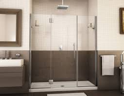 platinum lexus 60 shower door one side for alcove installation