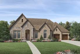 First Texas Homes Hillcrest Floor Plan Terracina At Flower Mound The Arborglen Home Design