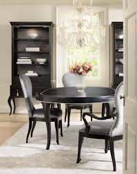 Hooker Dining Room Table by Cynthia Rowley For Hooker Furniture Dining Room Twin Peak Display