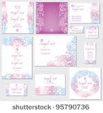 Template For Wedding Program Wedding Program Free Vector Art 2313 Free Downloads