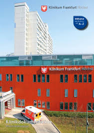 Taunus Klinik Bad Nauheim Patientenratgeber Klinikum Frankfurt Höchst By Klinikum Frankfurt