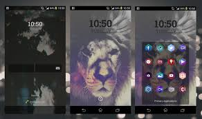 android customization minimal android customization by dycesm on deviantart