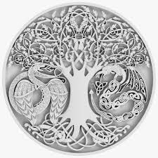 3d decor celtic ornament cgtrader