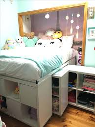 ikea bed hack ikea bed with storage astonishing storage bed hack photos best