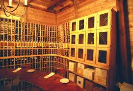 cellar masters inc custom wine storage since 1990