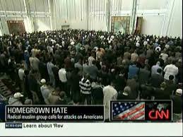 american muslims celebrating 9 11