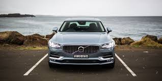 2017 volvo s90 d5 inscription review caradvice