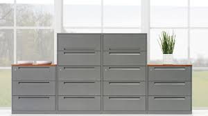 Wood File Cabinets For The Home by Home Decorators Collection Oxford 3 Drawer Wood File Credenza File