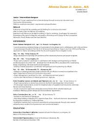 Construction Worker Sample Resume by Alfonso Duran Resume 2015z Docs