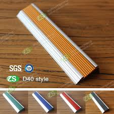 rubber anti slip strip stair nosing for stairs buy rubber