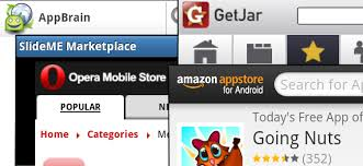 free app stores for android the top 5 alternatives to the android market