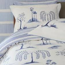 Sanderson Duvet Covers And Curtains Sanderson Primrose Hill China Blue Cushion Sanderson Bedding