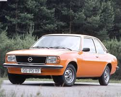 1973 buick opel opel ascona review u0026 ratings design features performance