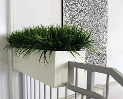 Modern Garden Planters Best 25 Deck Railing Planters Ideas Only On Pinterest Railing