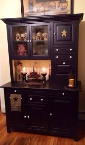 kitchen furniture hutch best 25 antique hutch ideas on country hutch