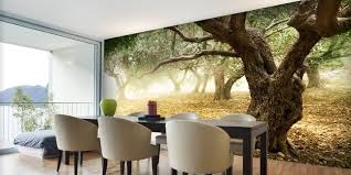 Dining Room Mural Dining Room Mural Cook Something Creative Your - Dining room mural