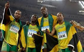 Watch Major Chionships The 5 Biggest U S Open - usain bolt stripped of olympic gold medal after jamaican team mate