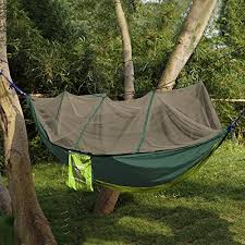 outad portable parachute nylon fabric travel mosquito net camping