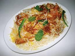 Biryani Decoration Taste Of India Biryani 3ftxtsearchstring 3d Direct Link