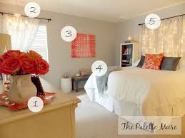 Diy Bedroom Makeover Created At   Roundup  Inspiring - Bedroom make over ideas