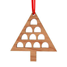 christmas decorations scoops design