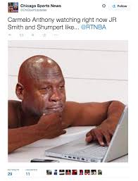 Melo Memes - carmelo anthony memes crown the cavs trip to nba finals photos