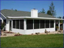 Adding Sunroom Adding Garage To House Home Design Ideas