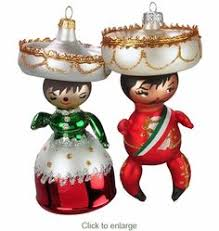 A Christmas Story Ornament Set - fairy tale set rumpelstiltskin christmas ornaments 2014
