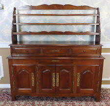 country sideboards and buffets ebay