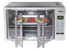 Oster Stainless Steel Oster Toaster Oven Oster Digital French Door Oven On Oster Com