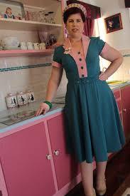 miss milla cherry retro kitchen