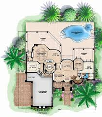 floor plans florida florida style house plans plan 55 157