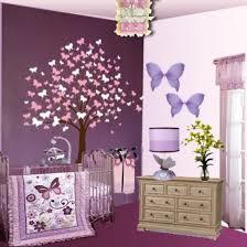 Best  Purple Nursery Themes Ideas On Pinterest Girl Nursery - Baby bedroom ideas girl