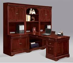 Fancy Office Desks Fancy Home Office Furniture Black Chair And Desk With Drawers In