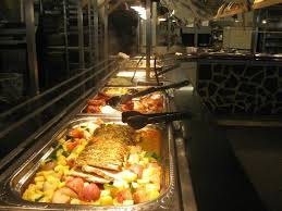 Buffet Golden Corral by Deviled Eggs And Salad Bar Picture Of Golden Corral Springfield