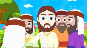 the light of the world i new testament stories i animated