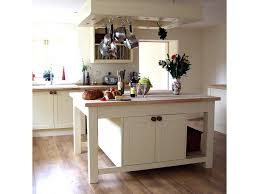 kitchen freestanding island free standing kitchen islands with breakfast bar ideas free