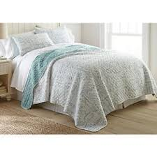 elise u0026 james home seahorse king quilt 106 in x 92 in no