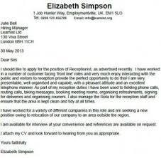 ideas of basic cover letter for office job on job summary